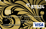 Золотая ВТБ24